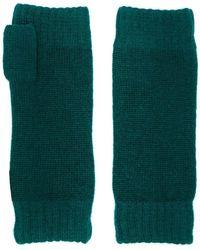 N.Peal Cashmere - Handschuhe aus Kaschmir - Lyst