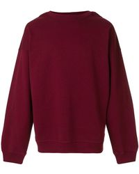 Y. Project - Double Sleeve Sweater - Lyst