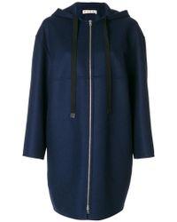 Marni - Oversized Hooded Jacket - Lyst