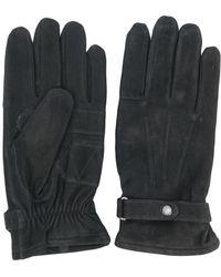 Barbour - Stitch Detail Gloves - Lyst