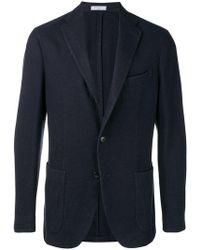 Boglioli - Tailored Suit Jacket - Lyst