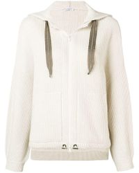 Brunello Cucinelli - Loose Fitted Hood - Lyst