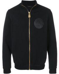 Billionaire - Zipped Sports Jacket - Lyst