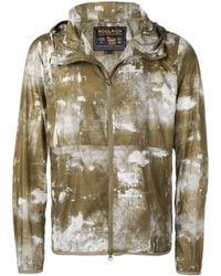 e505cdc2a Zipped Jacket