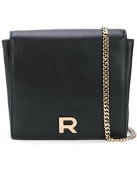 Rochas   Square Shoulder Bag   Lyst