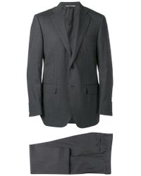 Canali - Classic Formal Suit - Lyst