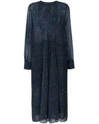 Étoile Isabel Marant - Baphir Dress - Lyst