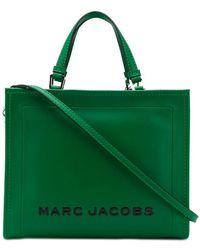 Marc Jacobs - Box Shopper Bag - Lyst
