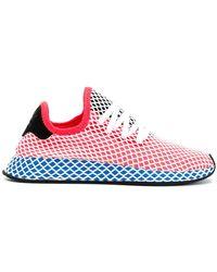 adidas - Deerupt Trainers - Lyst