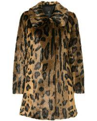 Unreal Fur Furever Coat