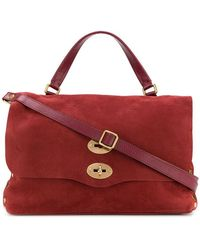 Zanellato - Postina Shoulder Bag - Lyst