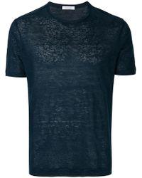 Cruciani - Classic T-shirt - Lyst