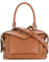 Givenchy - Sway Tote Bag - Lyst