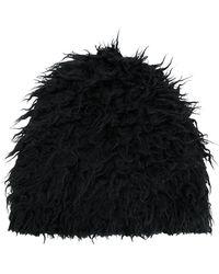 Marni - Fur Hat - Lyst