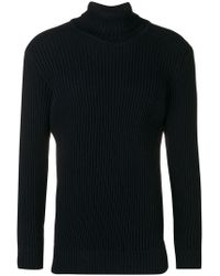S.N.S Herning - Fang High Neck Jumper - Lyst