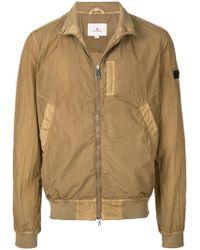 Peuterey - Zip-up Jacket - Lyst