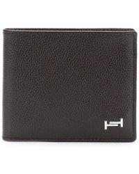 Tod's - Bi-fold Wallet - Lyst