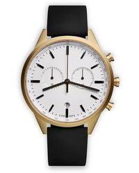 Uniform Wares - Часы 'c41 Chronograph' - Lyst