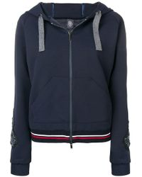 Eleventy - Hooded - Lyst