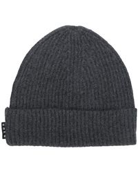 Hope - Knitted Beanie - Lyst