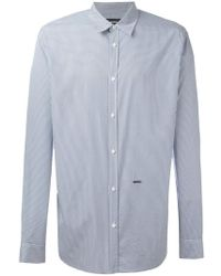 DSquared² - Apple And Pear Shirt - Lyst