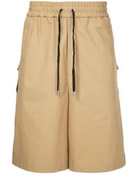 Public School - Drawstring Shorts - Lyst
