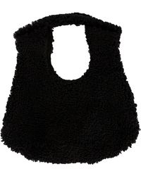 Numero 10 - Sunvalley Shearling Bag - Lyst