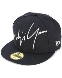Comprar Sombreros y gorros Yohji Yamamoto de hombre desde 79 € 583f4691bbe