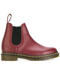 Comme des Garçons - Graeme Martens Boots - Lyst