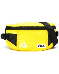 Fila - Logo Belt Bag - Lyst