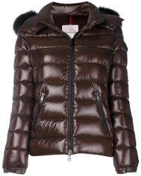 Moncler - Bady Fur Jacket - Lyst