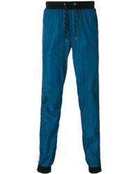 Andrea Crews - Pantaloni della tuta con banda laterale - Lyst