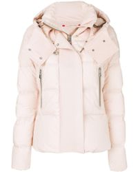 Peuterey - Padded Hooded Jacket - Lyst