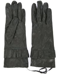 Rundholz - Perfectly Fitted Gloves - Lyst