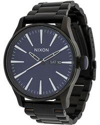 Nixon - Sentry Ss 42mm Watch - Lyst