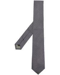 Dell'Oglio - Corbata de lunares - Lyst