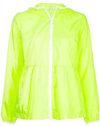 P.A.R.O.S.H. - Lightweight Hooded Jacket - Lyst