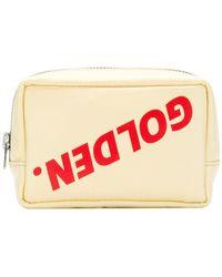 Golden Goose Deluxe Brand - Jam Make Up Bag - Lyst