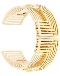 Lanvin - Beyond Cuff Bracelet - Lyst