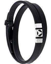 Northskull | 'insignia' Bracelet | Lyst