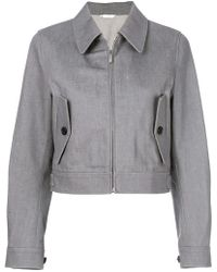 Thom Browne | X Colette Cropped Jacket | Lyst
