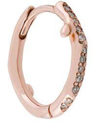 Shaun Leane - Cherry Branch Diamond Earring - Lyst