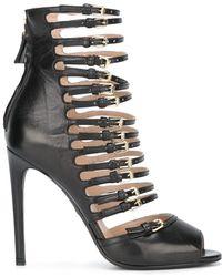 305554e1574b Lyst - Women s Giambattista Valli Sandal heels On Sale