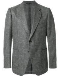 Tom Ford - Classic Fitted Blazer - Lyst