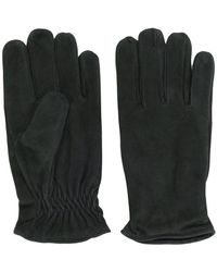 Lardini | Cashmere Fitted Gloves | Lyst