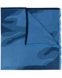 Etudes Studio - Papier Poster Scarf - Lyst