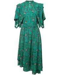 Robert Rodriguez - Asymmetrical Dress - Lyst