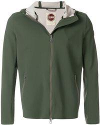 Colmar - Hooded Zip-up Jacket - Lyst