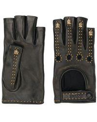 Gucci | Fingerless Gloves | Lyst