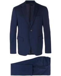 Versace - Executive Fit Suit - Lyst